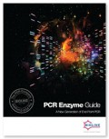 Dowload the PCR Enzyme Guide