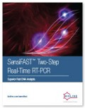 SensiFAST™ Two-Step Real-Time PCR Guide