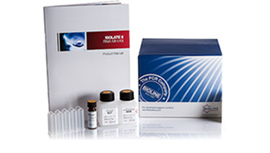 New ISOLATE II RNA kits